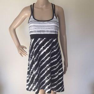 Lola by AFG Activewear Tank Dress